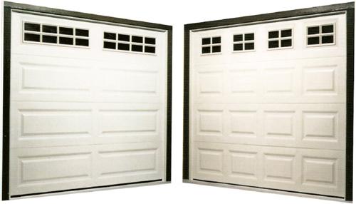 Garage door single garage door panel inspiring photos for Long beach garage door repair