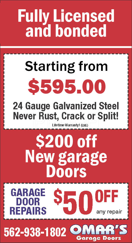 Garage Doors Long Beach Ca New Garage Doors Garage